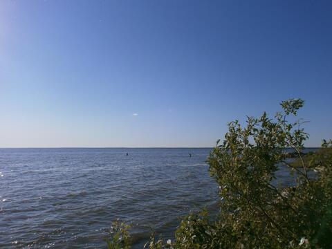 Участок у озера - Фото 2
