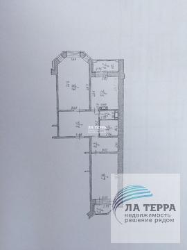 Продается 2-х комнатная квартира г.Московский, 3-й мкр 10, Купить квартиру в Московском по недорогой цене, ID объекта - 329260208 - Фото 1