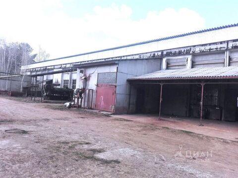 Продажа производственного помещения, Воронеж, Ул. Острогожская - Фото 2