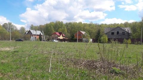 Продается земельный участок, Булычево, 20 сот - Фото 1