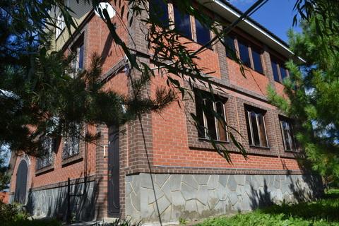 Продам дом в Хотьково - Фото 1
