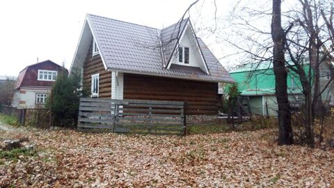 Продажа дачи, Казань, За городом (5 км); СНТ Имэнлек (Дубки) . - Фото 4