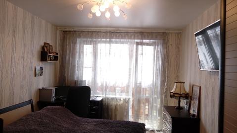 3-комнатная квартира, п. Биорки Коломенский район - Фото 4