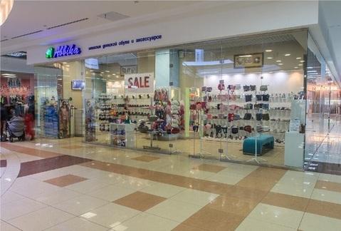 Продажа Арендного бизнеса в трц - Фото 1