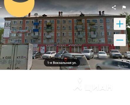 Продажа квартиры, Белогорск, Улица 1-я Вокзальная - Фото 1