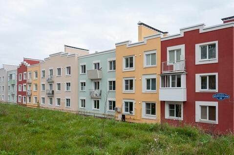 Продажа квартиры, Верзилово, Ступинский район, Преображенский . - Фото 4