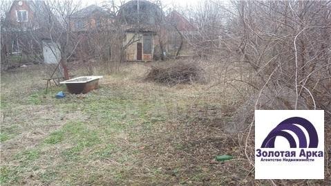 Продажа участка, Краснодар, Абрикосовая улица - Фото 1