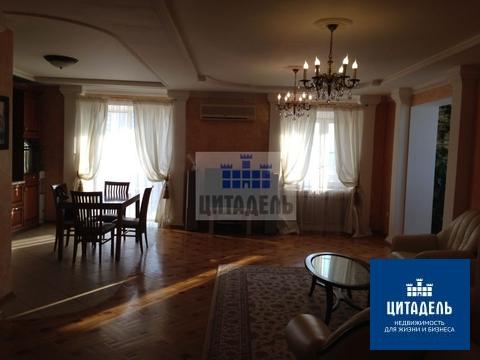 4-хкомнатная квартира - Фото 1