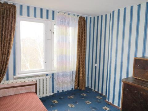 2-х комнатная кв. 42 кв.м. Кубинка ул. Армейская д. 6 - Фото 4