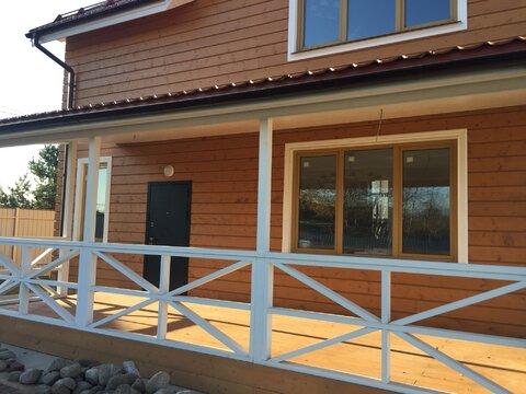 Продам дом 170 кв м на 7,5 сотках земли в 7 км от КАД в дер. Мистолово - Фото 4