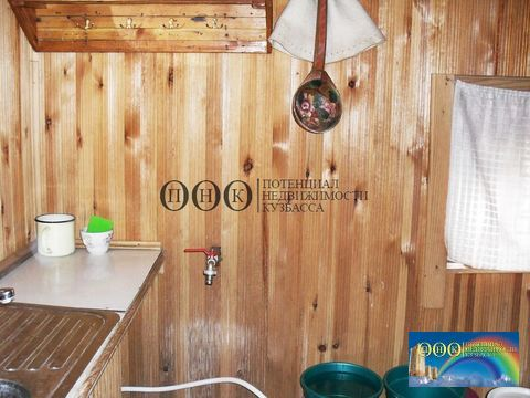 Продажа дачи, Кемеровский район - Фото 5