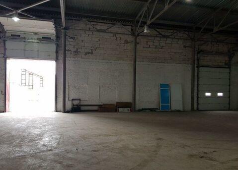 Продам, индустриальная недвижимость, 650,0 кв.м, Канавинский р-н, . - Фото 3