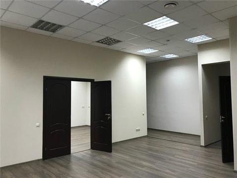 Офис по адресу ул.Бутырская, д.46 - Фото 1