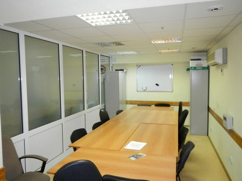 Офисное помещение 180 м2 в Центральном районе. - Фото 4