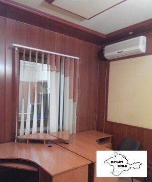 Сдается в аренду офис г.Севастополь, ул. Пожарова - Фото 1