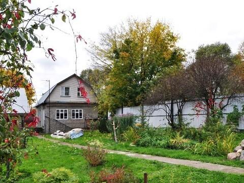 Двухэтажный дом 105 кв.м. расположен на участке 15 соток в д. Кривошеи - Фото 3
