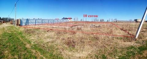 Земельный участок в Перми почти даром - Фото 2