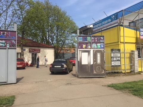 Аренда торгового помещения 65.3 м2, Краснодар - Фото 2