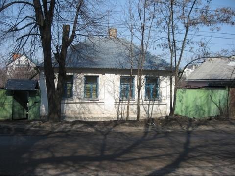 Продажа участка, Воронеж, Ул. Брянская - Фото 1