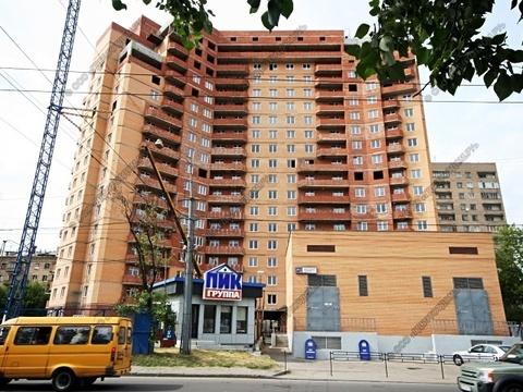 Продажа квартиры, м. Международная, Шмитовский пр. - Фото 3