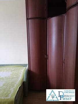 Сдается комната в 4-комнатной квартире в г. Дзержинский - Фото 4