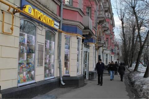 Продажа торгового помещения, м. Сходненская, Ул. Сходненская - Фото 1