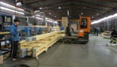 Производственный комплекс погонажных изделий и производства домов - Фото 5