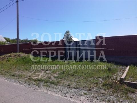 Продам земельный участок под ИЖС. Старый Оскол, Лесная Поляна - Фото 5