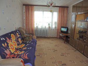 Продажа квартиры, Торжок, Ул. Луначарского - Фото 1