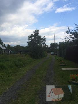 Дачный участок в Электростали - Фото 2