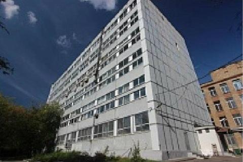 Офис по адресу Рязанский пр-т, д.6, к.2 - Фото 1