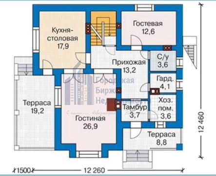 Продажа дома, Королев, Ул. Добролюбова - Фото 2