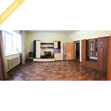 Дом в центре с.Култаево, ул. Мира, 16 - Фото 3