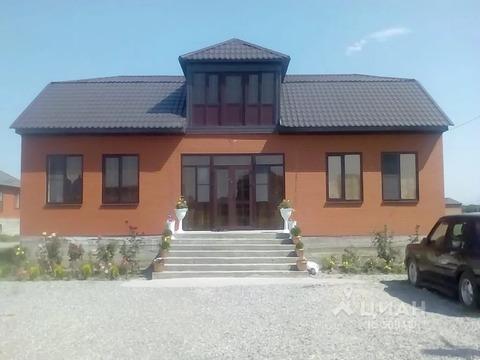 Дом в Ингушетия, Назрань Чеченская ул. (300.0 м) - Фото 1