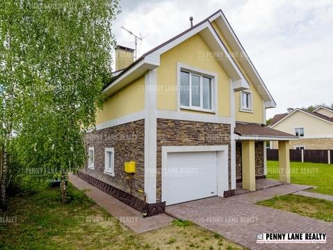 Продажа дома, Кузенево, Щаповское с. п. - Фото 3
