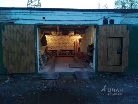 Продажа гаража, Вологда, Улица 3-го Интернационала - Фото 2
