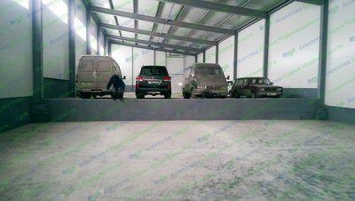 Аренда склада, Новосибирск, Мочищенское ш. - Фото 2