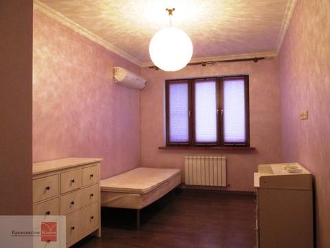 3-к квартира, 86 м2, 3/5 эт, с. Ромашково, ул Никольская, 2к2 - Фото 3