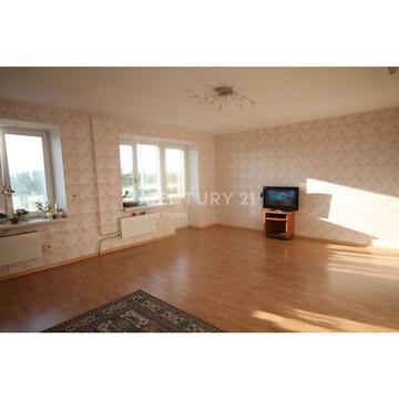 4-комнатная квартира, Прибалтийская, 11 (Компрессорный) - Фото 3