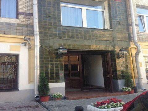 Продажа квартиры, м. Кропоткинская, Большой Знаменский переулок - Фото 4
