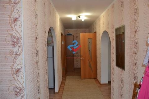 """Дом в районе сно """"Акбердинское"""" - Фото 3"""