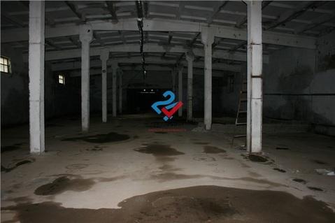 Аренда склада по ул. Гурьевская 3а - Фото 1