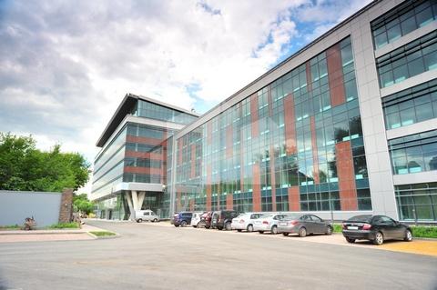 Продам Бизнес-центр класса B+. 7 мин. пешком от м. Минская. - Фото 1