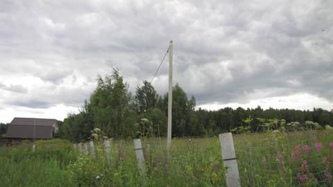 Продается участок 12 соток с баней 40 м2 в деревне Тютьково, Ступински - Фото 3