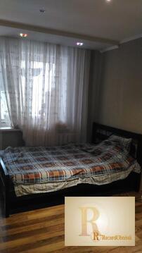 Сдается 1-к квартира 40 кв.м по адресу: г.Обнинск ул.Гагарина дом 39 - Фото 1