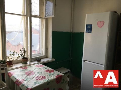 Аренда 2-й квартиры для командированных в Бухоновском переулке - Фото 1