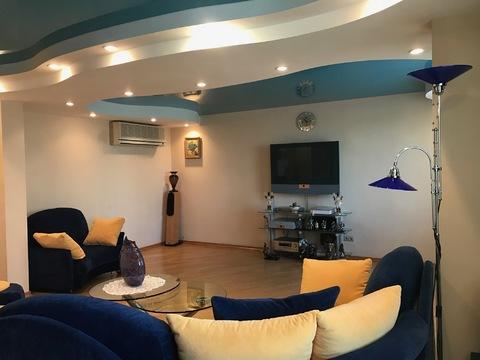4-комнатная квартира 167 кв.м. на ул. Удальцова элитный дом - Фото 4