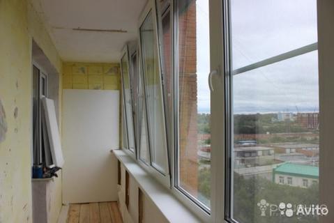 Продается квартира 66 кв.м, г. Хабаровск, ул. Саратовская - Фото 3