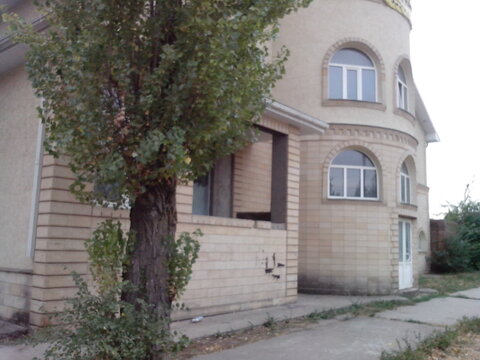 Здание о/п 1100 кв.м. - Фото 1