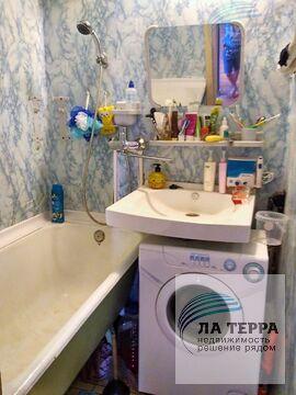 Продается 2-х комнатная квартира Клязьминская, 6 к1 - Фото 1